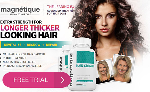 Magnetique Hair Review